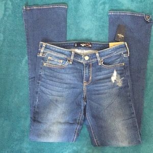 Denim - Hollister jeans